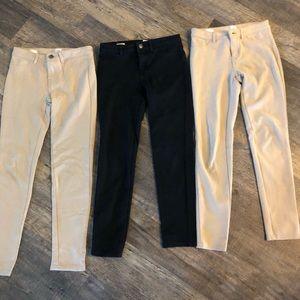 Uniform pants size 10 slim
